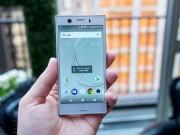 Xperia XZ1 và XZ1 Compact sẽ giúp Sony lấy lại vị thế dẫn đầu?
