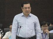 Tin tức trong ngày - Bắt thêm nghi phạm nhắn tin đe dọa Chủ tịch TP Đà Nẵng