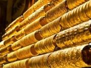 Tài chính - Bất động sản - Giá vàng hôm nay (1/9): Bật tăng mạnh