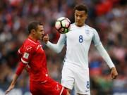 Nhận định bóng đá Malta - Anh: Giết gà, không cần dao mổ trâu