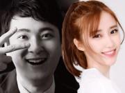 Ca nhạc - MTV - Đại thiếu gia hư hỏng nhất Trung Quốc lại cặp kè sao nữ xinh như mộng