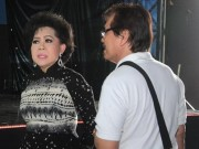 Nữ hoàng sầu muộn  Giao Linh đi hát trở lại sau cơn đột quỵ