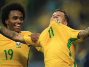 """Bóng đá - Nhảy múa bên Neymar, """"bom tấn"""" Coutinho khiến Barca """"rạo rực"""""""