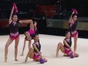 Thể thao - Lịch sử khắc ghi: 5 hotgirl thể dục & tấm HCB quý như vàng ở SEA Games