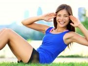 Tin tức sức khỏe - Chỉ cần 1 phút mỗi ngày bạn sẽ tăng cân chắc khỏe, an toàn