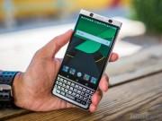 Đã có giá bán chính hãng của  vũ khí bí mật  BlackBerry KEYone