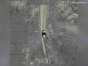 """Thế giới - Tiêm kích Anh phóng tên lửa """"nướng chín"""" khủng bố IS"""