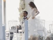 Tỉ phú Mỹ chi 560 tỉ làm đám cưới xa hoa cho con gái