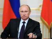 Thế giới - Tổng thống Nga Putin khuyên Mỹ cách xử với Triều Tiên