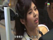 """Vẻ bốc lửa của 2 mỹ nữ đang gây  """" nghẽn sóng """"  đài TVB Hong Kong"""