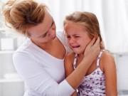 Giáo dục - du học - Cha mẹ dù hiểu biết đến mấy cũng dễ làm hại con bằng 10 câu nói này