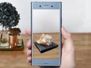 Công nghệ thông tin - Công nghệ chụp ảnh 3D lần đầu tiên được tích hợp vào smartphone