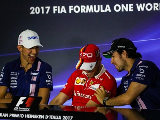 Đua xe F1: Công nghệ tối tân nhưng luật lệ lỗi thời 6