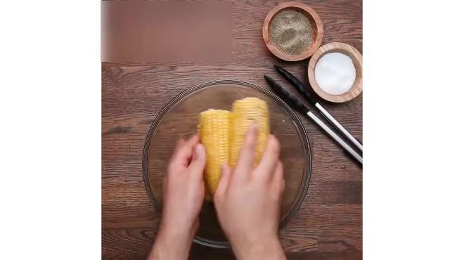 4 cách nướng ngô thơm phưng phức, ngon không cưỡng lại nổi