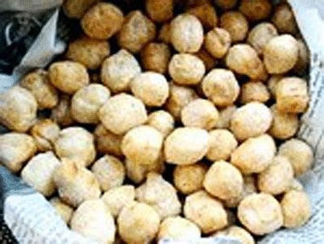 Những đặc sản có tên lạ lùng, ăn là mê ở Bắc Kạn - 1