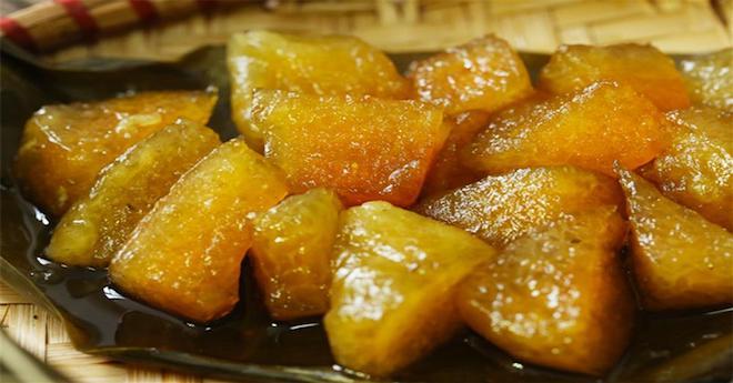 Những đặc sản có tên lạ lùng, ăn là mê ở Bắc Kạn - 6