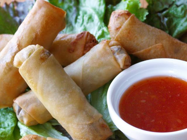 """Cách làm nem chua Lào """"độc, lạ"""" mà ngon vô cùng - 9"""