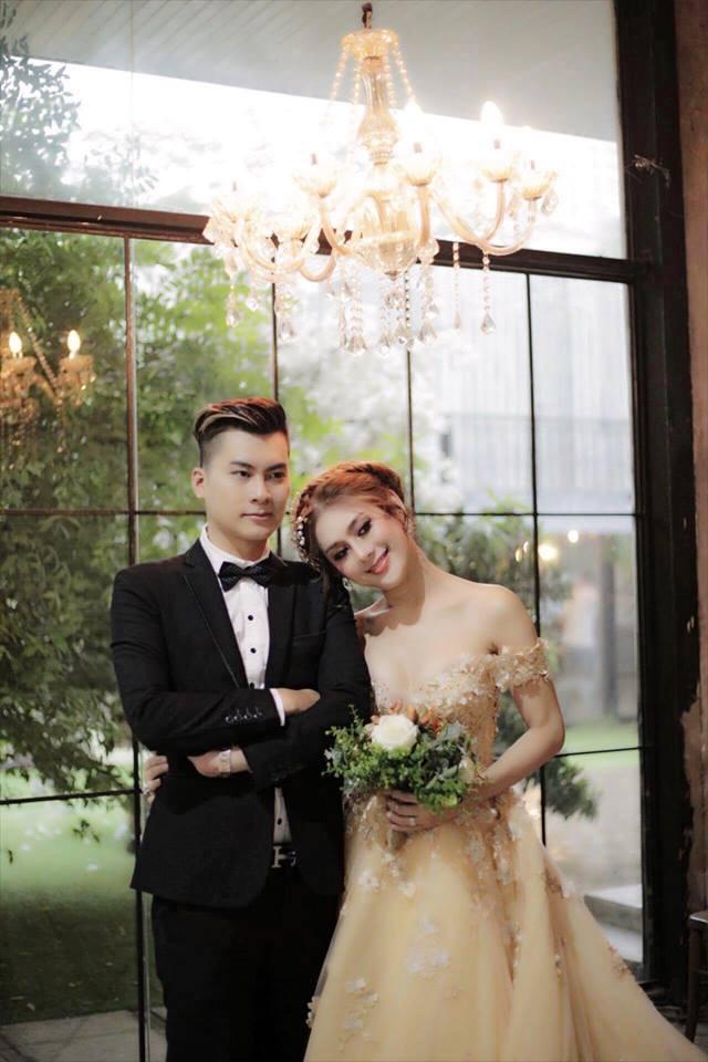 Hôn phu Lâm Chí Khanh chia sẻ bất ngờ về việc yêu người chuyển giới