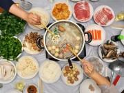 Ẩm thực - Bí kíp cho món lẩu nước xương trắng trong, ngọt lành ăn không bị ngán