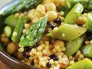 Ẩm thực - Những sai lầm cực kỳ nguy hiểm khi ăn chay