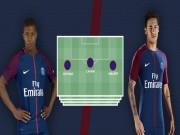 """Bóng đá - PSG mua Neymar, Mbappe 402 triệu euro: UEFA nhập vai """"Người phán xử"""""""
