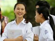 Giáo dục - du học - Đề xuất thêm phương án thi cho mùa tuyển sinh tới: Tốn kém, mất công?