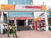 An ninh Xã hội - Người đàn ông dũng cảm đuổi đánh nghi phạm cướp ngân hàng ở Đồng Nai