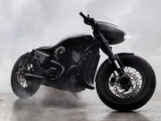 Thế giới xe - Bandit9 Dark Side độc quyền cực cao, giá 727 triệu đồng