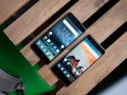 Dế sắp ra lò - So sánh giữa hai mô hình Nokia 6 và Nokia 8