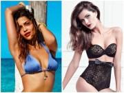 Nhờ đâu phụ nữ Brazil đẹp bốc lửa nhất nhì thế giới?