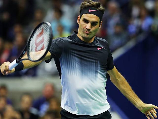 Chi tiết Federer - Kohlschreiber: Quá muộn để sửa sai (KT) - 7
