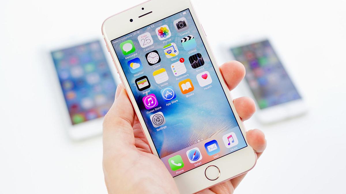 10 thủ thuật sử dụng iPhone cực thú vị nhưng ít ai biết tới - 1