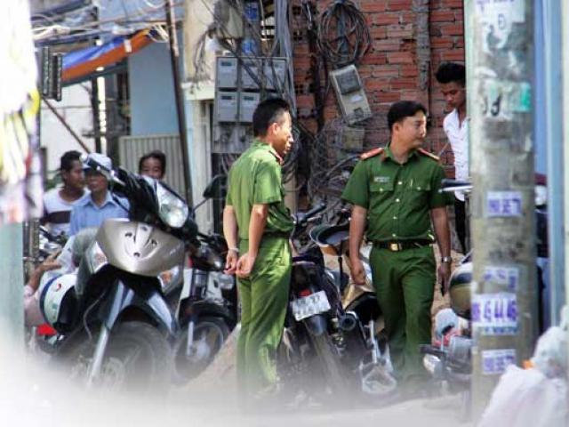 Sát hại nữ Việt kiều rồi ngủ cùng xác chết: Nghi phạm khai gì? - 2