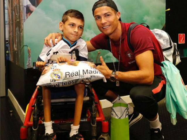 Cuộc đua vĩ đại nhất: Pele thách Ronaldo phá kỉ lục 1283 bàn thắng - 3