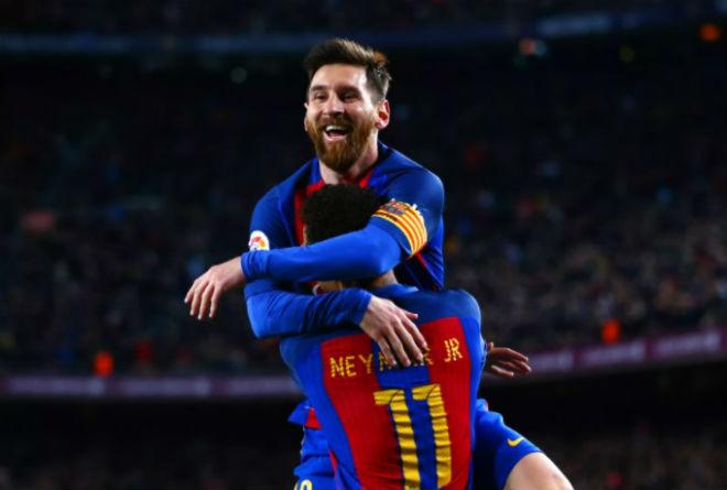PSG quyết mua nốt Messi: Tam tấu 700 triệu euro vô địch thiên hạ
