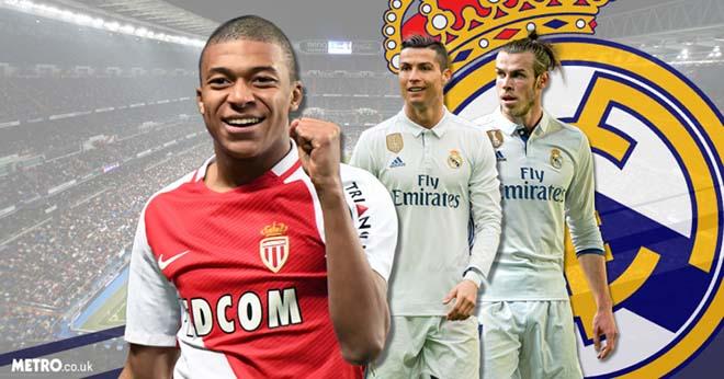 Bí mật chuyển nhượng MU: Hụt Ronaldo 120 triệu bảng vì Mbappe... hèn nhát