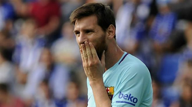 """Tin HOT bóng đá tối 3/9: Messi quyết """"dứt tình"""" Barca - 1"""