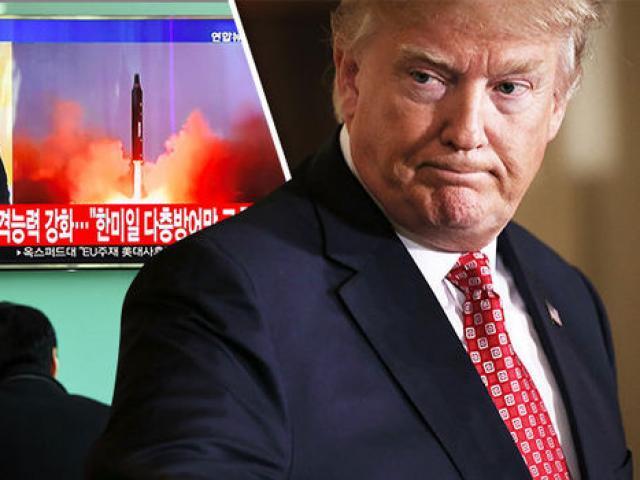 Trump chỉ có 4 phút phản ứng nếu Triều Tiên tung đòn hạt nhân - 3
