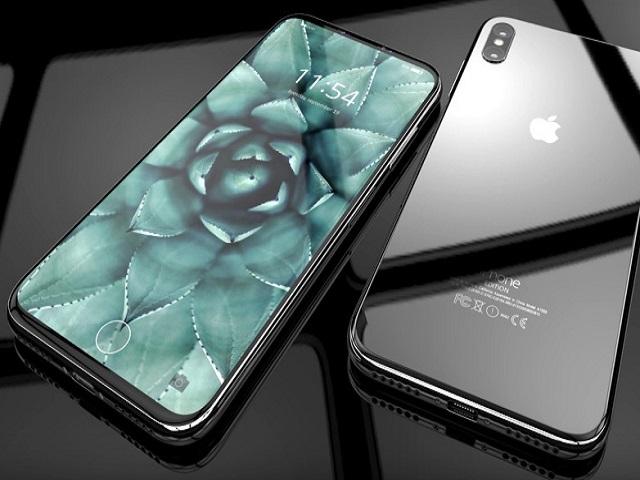 Phiên bản kỷ niệm 10 năm phát hành của Apple sẽ có tên iPhone X