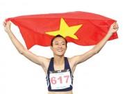 Thể thao - Lê Tú Chinh: Chạy qua gian khổ, vươn tới vinh quang