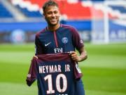 """Bóng đá - Chuyển nhượng hè: Bán Neymar 222 triệu euro, Barca vẫn là """"thỏ non"""""""