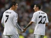 Ronaldo  phá  Barca, rời Real có thể đá cho đội Beckham