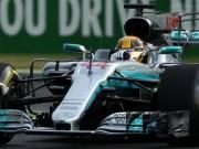 """Thể thao - Đua xe F1, Italian GP 2017: Mercedes """"lộ"""" quyết tâm cân bằng Ferrari"""