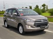 Tư vấn - 2 tháng liên tiếp, chi phí mua Toyota Vios và Innova giảm mạnh