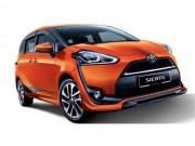 Tư vấn - Bản độ thể thao đẹp mắt của Toyota Sienta giá 495 triệu đồng