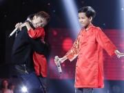 """Ca nhạc - MTV - Soobin Hoàng Sơn """"phát cuồng"""" vì thí sinh 14 tuổi hát dân ca"""