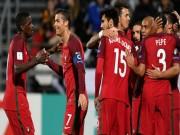 Hungary - Bồ Đào Nha: Cơn khát vô tận của Ronaldo