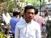 An ninh Xã hội - Nghịch tử xin tiền mẹ không được… phóng hỏa đốt nhà