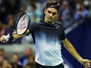 """Thể thao - Clip hot US Open: Federer điều bóng """"ảo diệu"""", Lopez lắc đầu ngao ngán"""