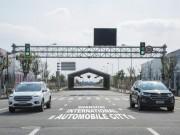 Tư vấn - Công nghệ mới giúp người lái xe tránh đèn đỏ